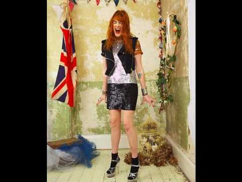 Florence Welch Interview Isle of Wight Festival