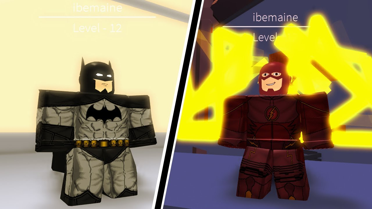 fantastic roblox flash outfit pc