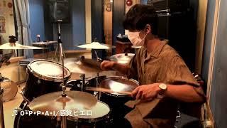 感覚ピエロ - O・P・P・A・I