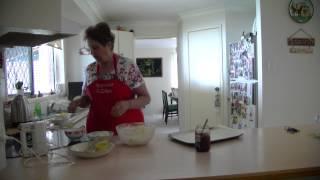 Marina's Kitchen   Jam Drops