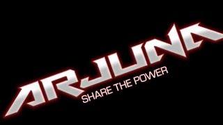 Dj Arjuna  - Share the power