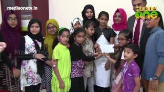 Students give financial assistance for gaddamas
