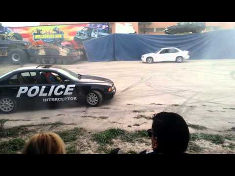 America motor show (Alcantarilla)2016