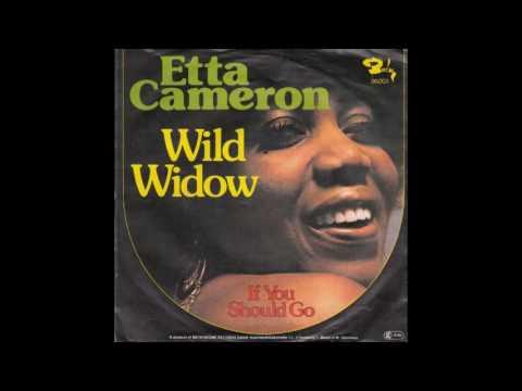 Etta Cameron  Wild Widow