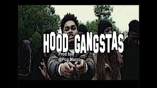"[FREE] No Cap x Yfn Lucci type beat ""Hood Gangstas"" | @pcg.marco"