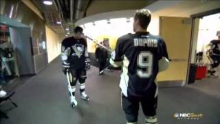 Pittsburgh Penguins Cute and Funny Moments