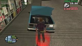 Системы инвентаря и автомобилей. Обучающее видео.
