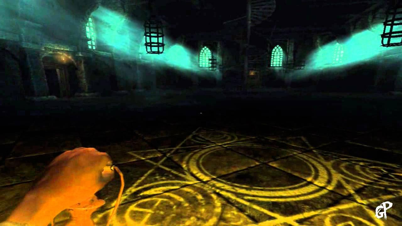 Amnesia: The Dark Descent \
