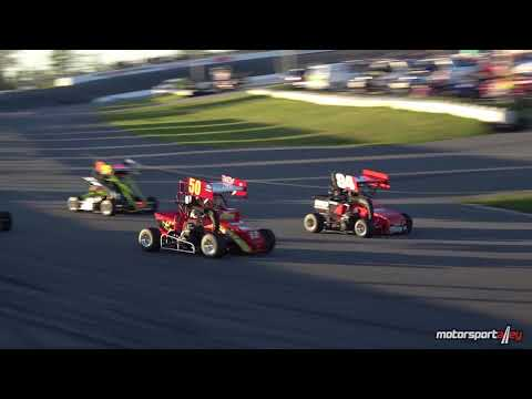 Bumps and Bruises Spring Velocity 2018 at Sunset Speedway