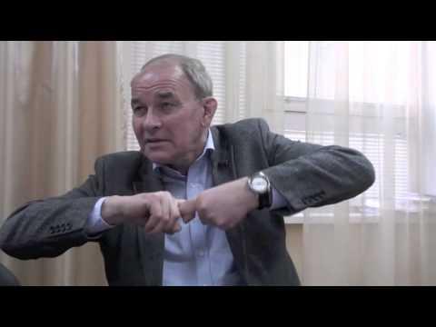 Вячеслав Тетёкин. О ситуации на Украине