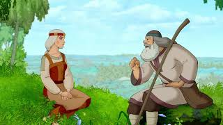 The Tale of Peter and Fevronia | http://vverh-film.ru