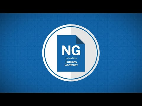 Product: Natural Gas