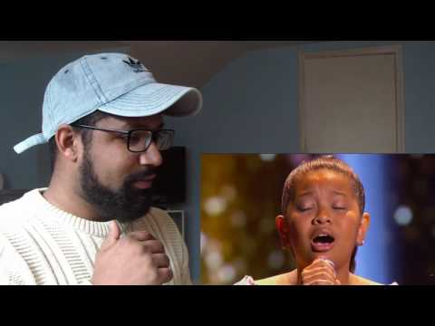THE VOICE OF A GODDESS! Elha Nympha sings Sia\'s \