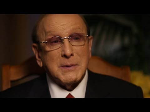 Clive Davis On Life And His Long Career