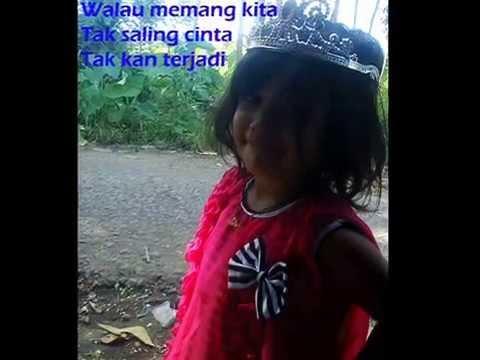 Slank Terlalu manis (Lyrics)