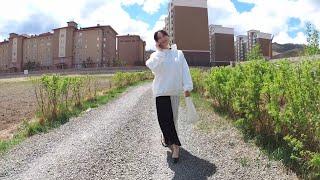 Үл мэдэх цэцэгхэн хотхонд ♀ХААИС Агроэкологийн сургуулиар аялсан нь