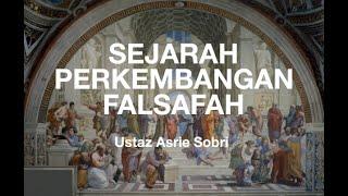 vuclip Sejarah Perkembangan Falsafah - Ustaz Asrie Sobri
