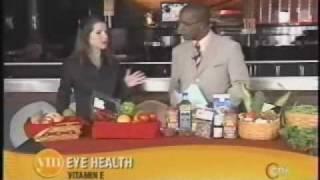 Healthy Eating, Healthy Eyes