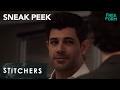 Stitchers | Season 3, Episode 1 Sneak Peek: Maggie Asks For Fisher | Freeform