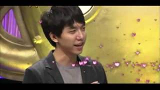 Lee Seung Gi - Because You Are My Woman Ver-SH-E59-110111