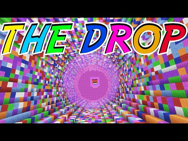THE DROP | MINECRAFT