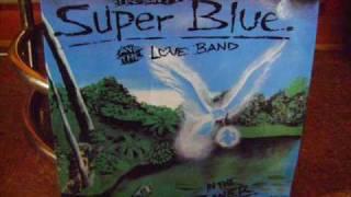 Jab, Jab (Road March 1992) - Super Blue