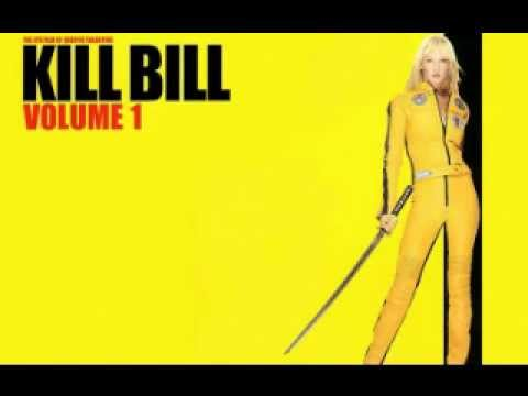Ringtone - Georgie's Theme (Kill Bill 1)