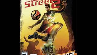 FIFA Street 2 Soundtrack: Editors - Munich