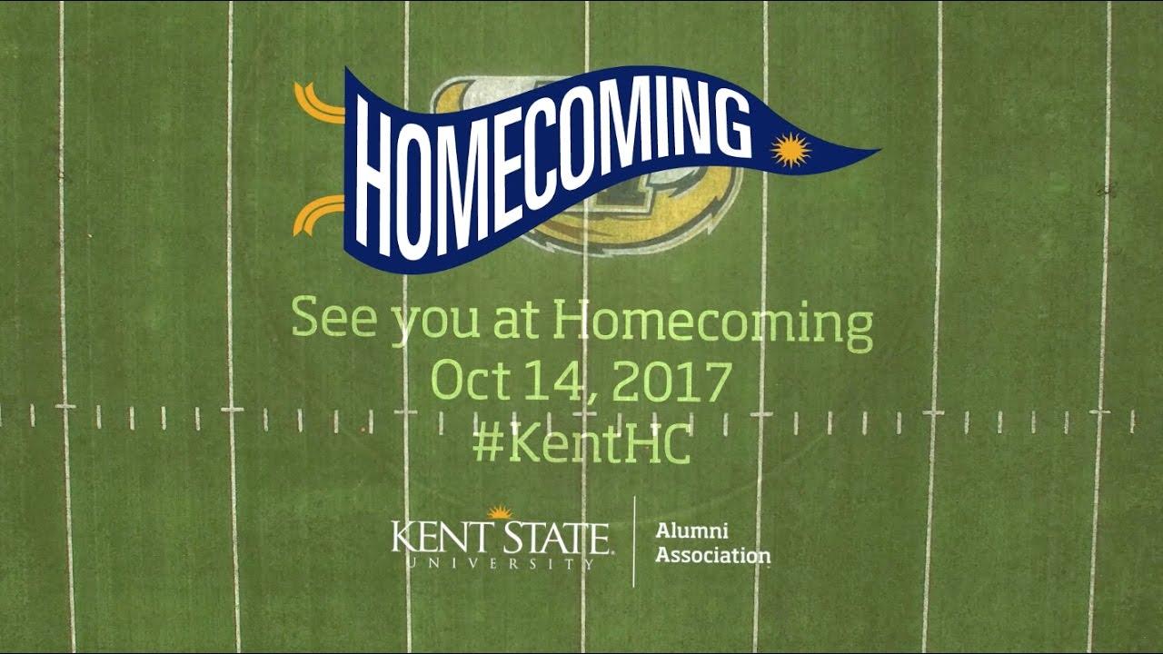 Kent state university dating