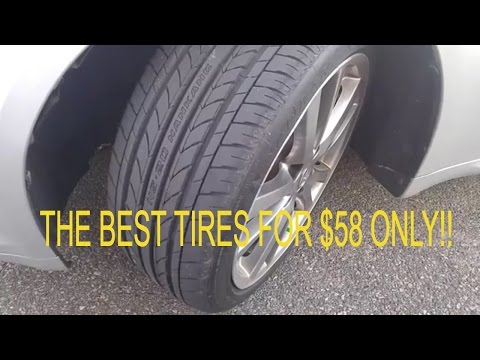 The best cheap tires money can buy!!!