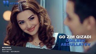 Odilbek Abdullayev - Gozim qizadi | Одилбек Абдуллаев - Гузим кизади