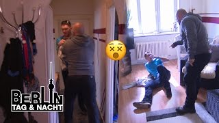 Berlin - Tag & Nacht - Heiße Spur zu Adams Mörder! #1439 - RTL II