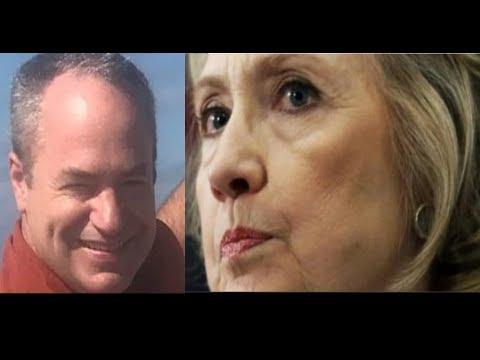 Ex-Clinton DS Agent Found Dead, Kurt Smolek Worked Under Hillary's State Department