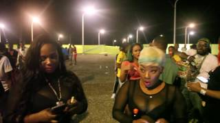 """Bad Girls Of DanceHall [Episode 5] - """"Unresolved Issues"""""""