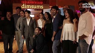 Tu Hai Mera Sunday Movie Trailer Launch | Vishal Malhotra, Barun Sobti, Shahana Goswami