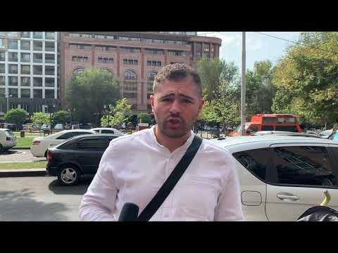 Տեսանյութ. Խայտառակ վիճակ. Հայաստանում երեխաները ենթարկվում են կլինիկական փորձությունների. մահացած երեխայի հայր