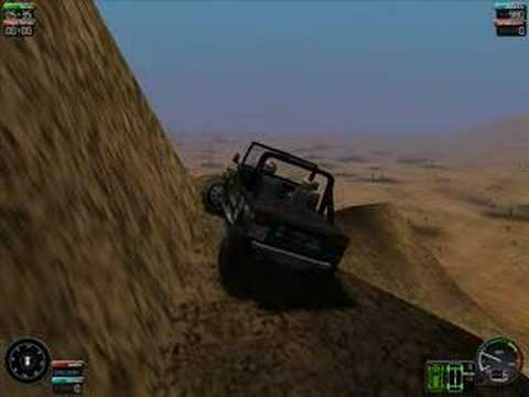 hummer 4x4 games free