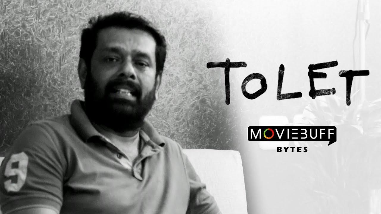 Tolet | Moviebuff Bytes - Director Vasanth | Chezhian | Prema Chezhian | Tapas Nayak