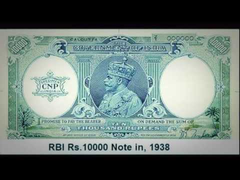 Do You Know 1970.s Morarji Desai Also Demonetised the Currency ll kailash seervi kag