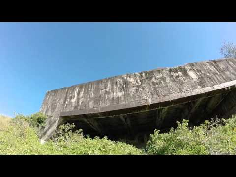 The Brooksville Army Airfield WWII Bunker in Hernando County