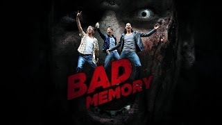 Short Zombie Film Bad Memory | Splatter | Blood | ENG. Sub