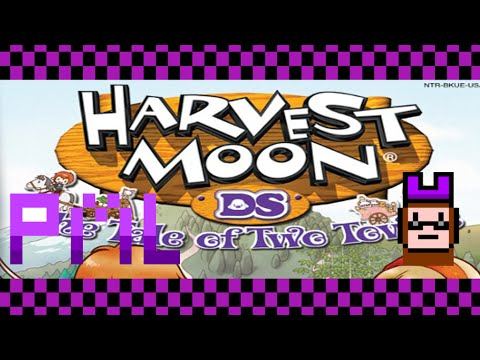 Harvest Moon: The Tale Of Two Towns Review