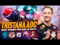 Rekkles | Tristana ADC: Best Runes for ADC in 2021!