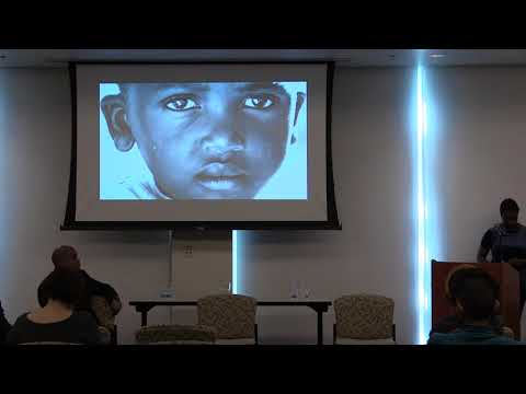 Real Talk - Know Your Rights, a 2018 Black History Month, Unity Council event