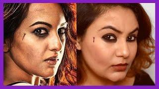 AKIRA makeup tutorial {Delhi Fashion Blogger}