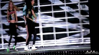 120818 SMT Dance battle(EXOSJSHINeeSNSDTVXQ)