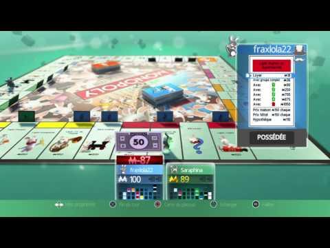 Monopoly lapins cretins