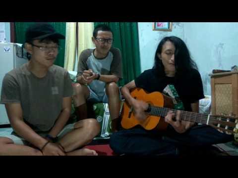 KASMARAN - JAZ (Acoustic Cover)