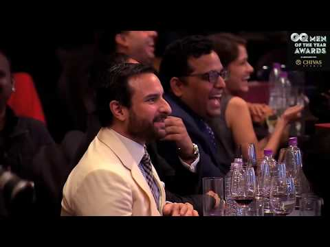 Ranveer Singh declared that he is the Lamborghini of men.