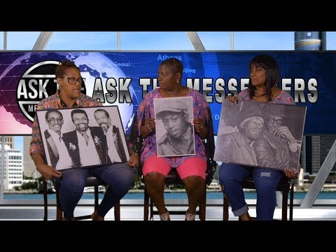 R&B Legend David Ruffin's Daughter Tells Truth About Father's Death-The Untold Story